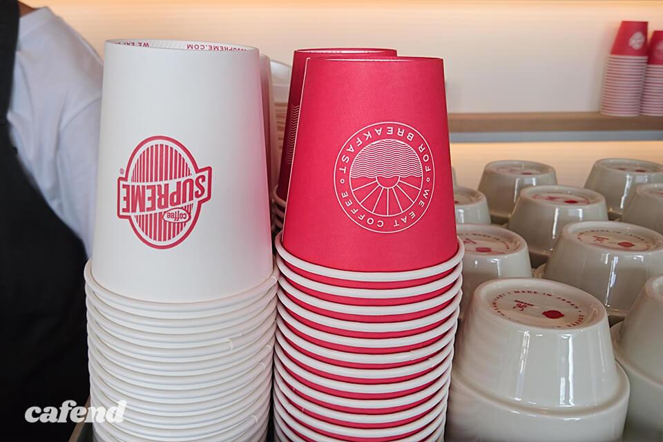 コーヒースプリーム