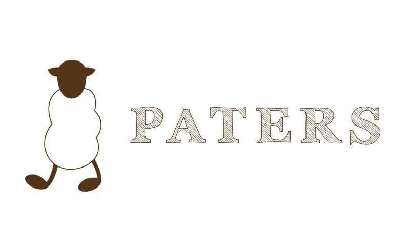 カフェ男-PATERS
