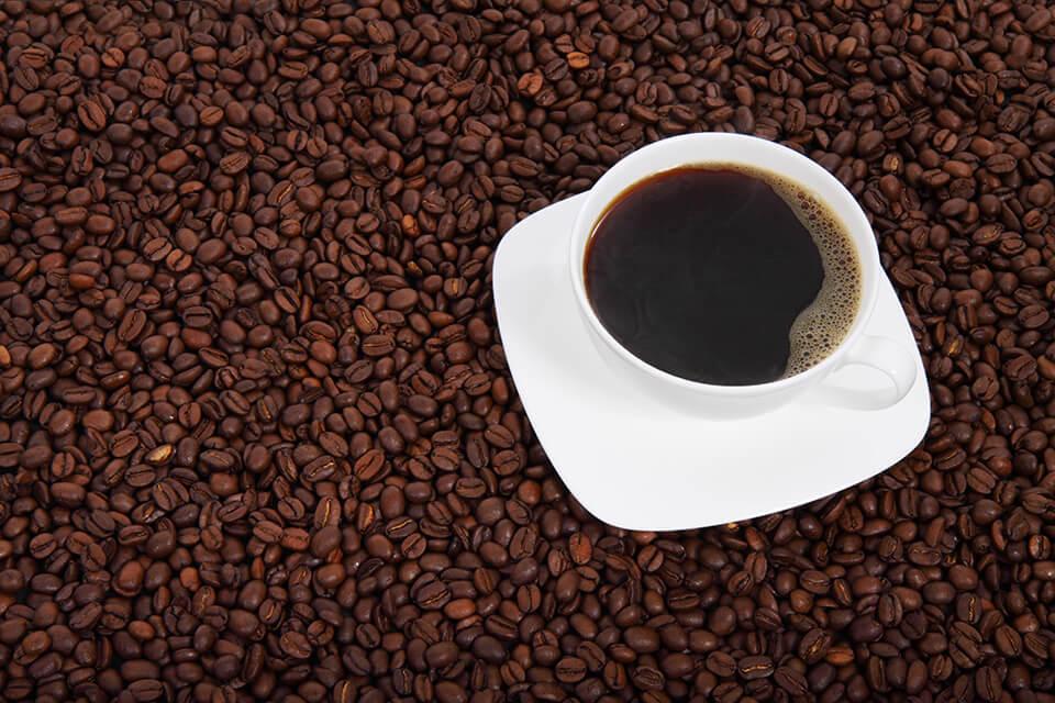 苦いコーヒーが飲めない