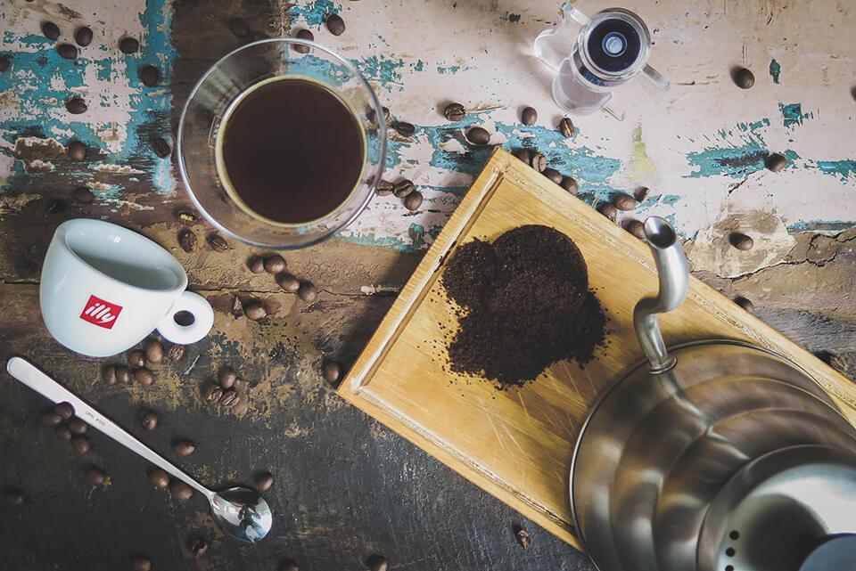 コーヒー豆 保存期間
