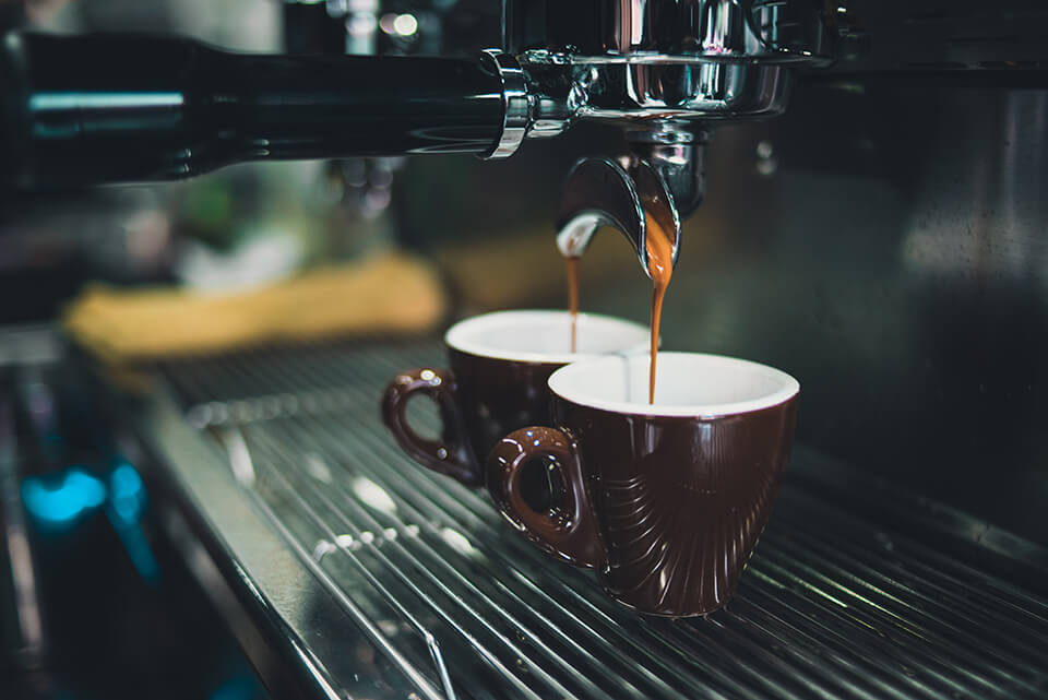 エスプレッソ用コーヒー豆の違い 〜ブレンドが必須という暗黙の了解がある〜