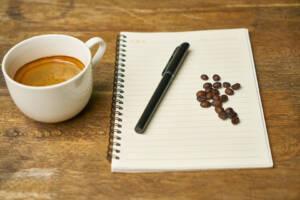 エスプレッソ用コーヒー豆の特徴