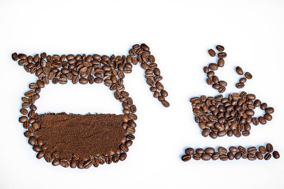 ドリップコーヒーの量について 〜最近は200ml前後が主流