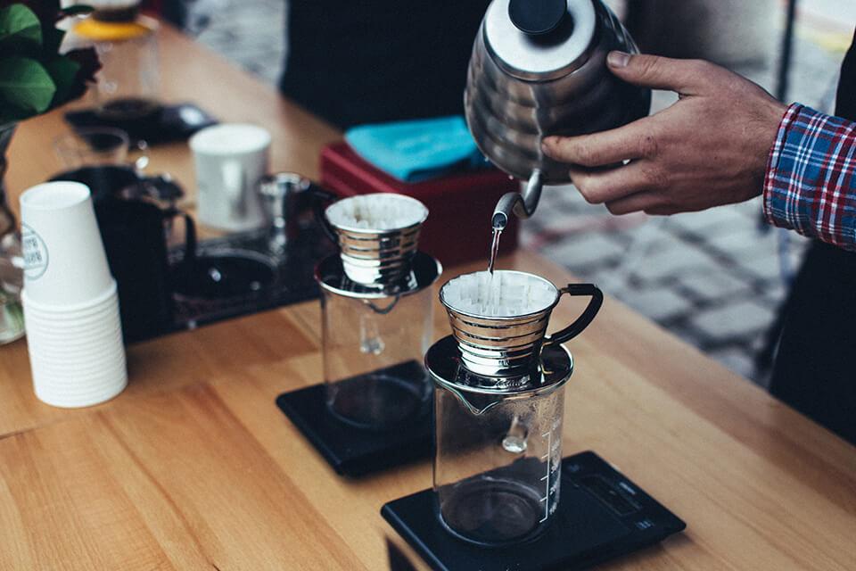 ドリップコーヒーの量について ~まとめ~