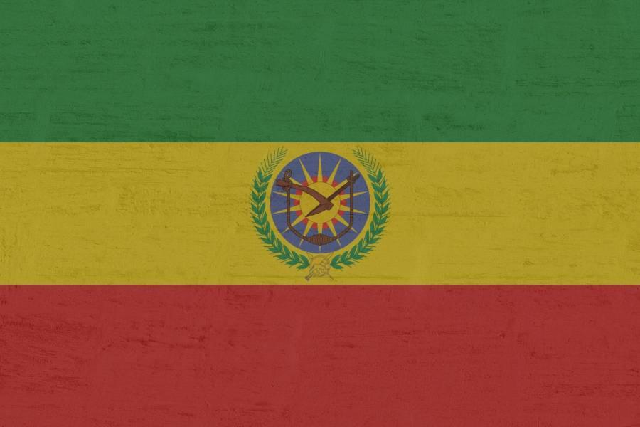 エチオピアのコーヒー