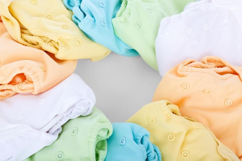 クローゼット衣類