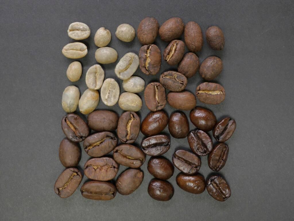 コーヒー 手網焙煎のコツ