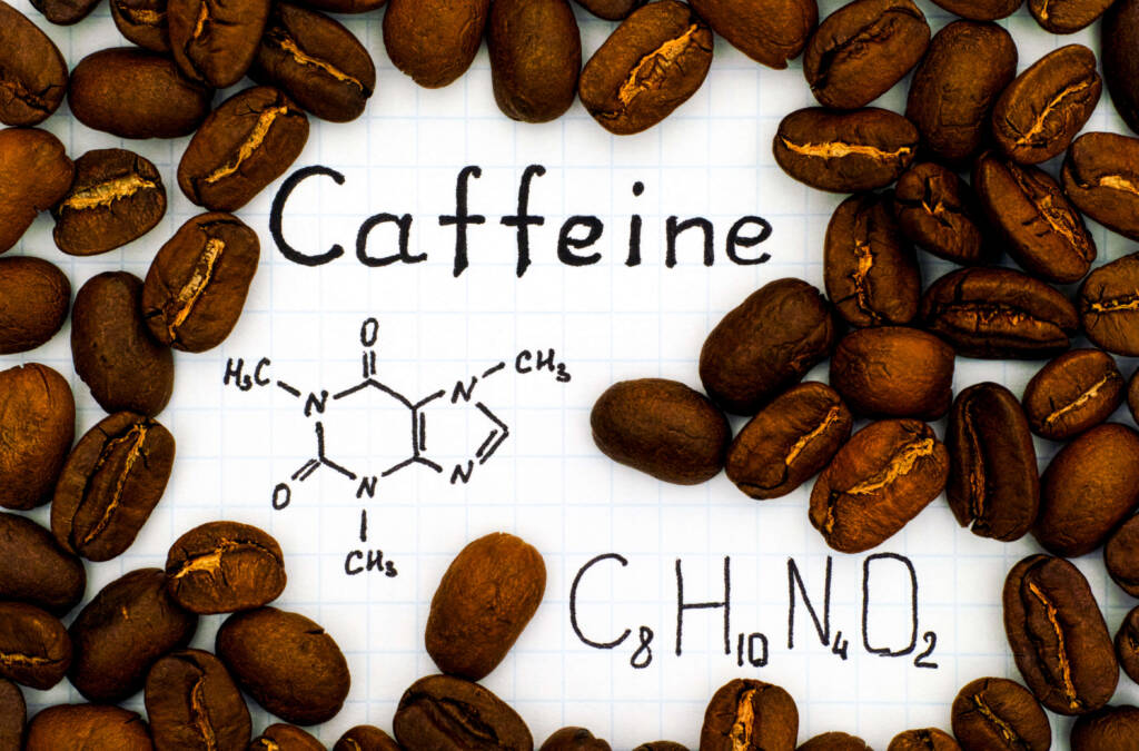 カフェインと体質の関係