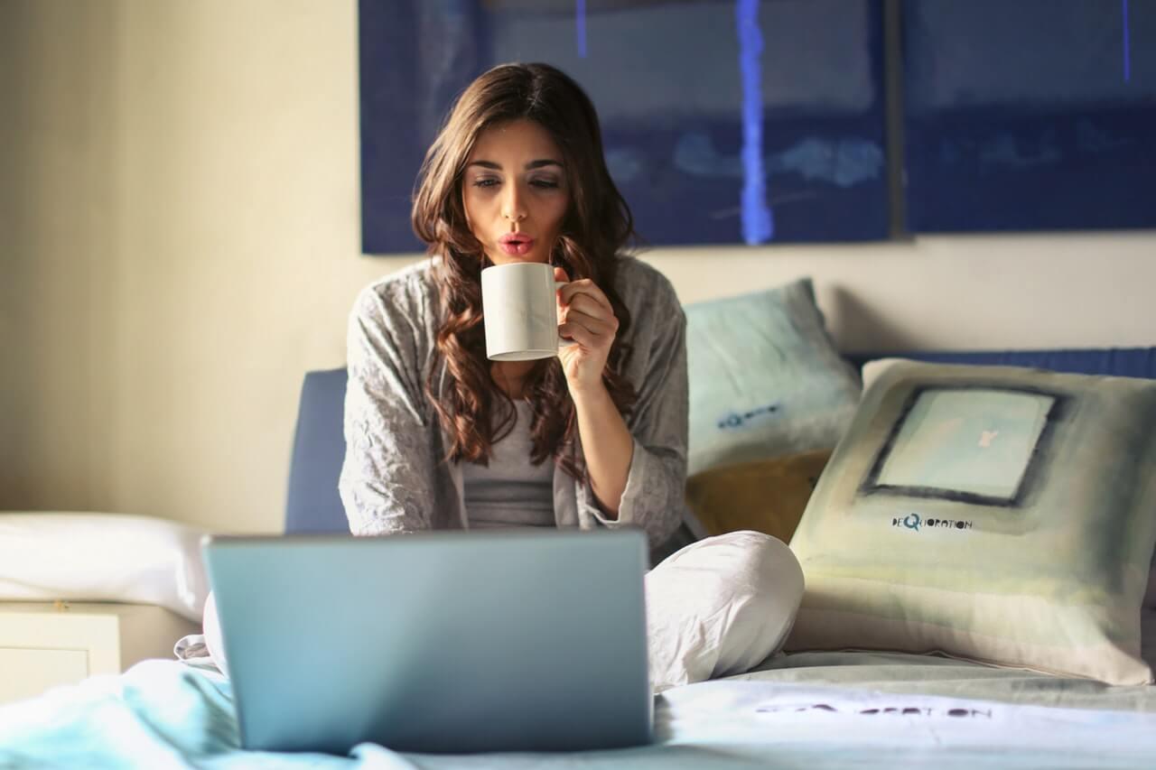 コーヒーと健康の関係