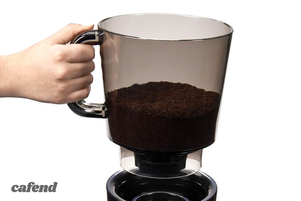 OXO濃縮コーヒーメーカー
