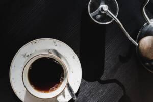 コーヒーミル・グラインダー