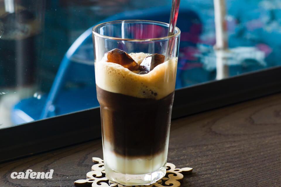 カフェカホン スペシャルティコーヒーでアイスコーヒーをおいしく楽しもう