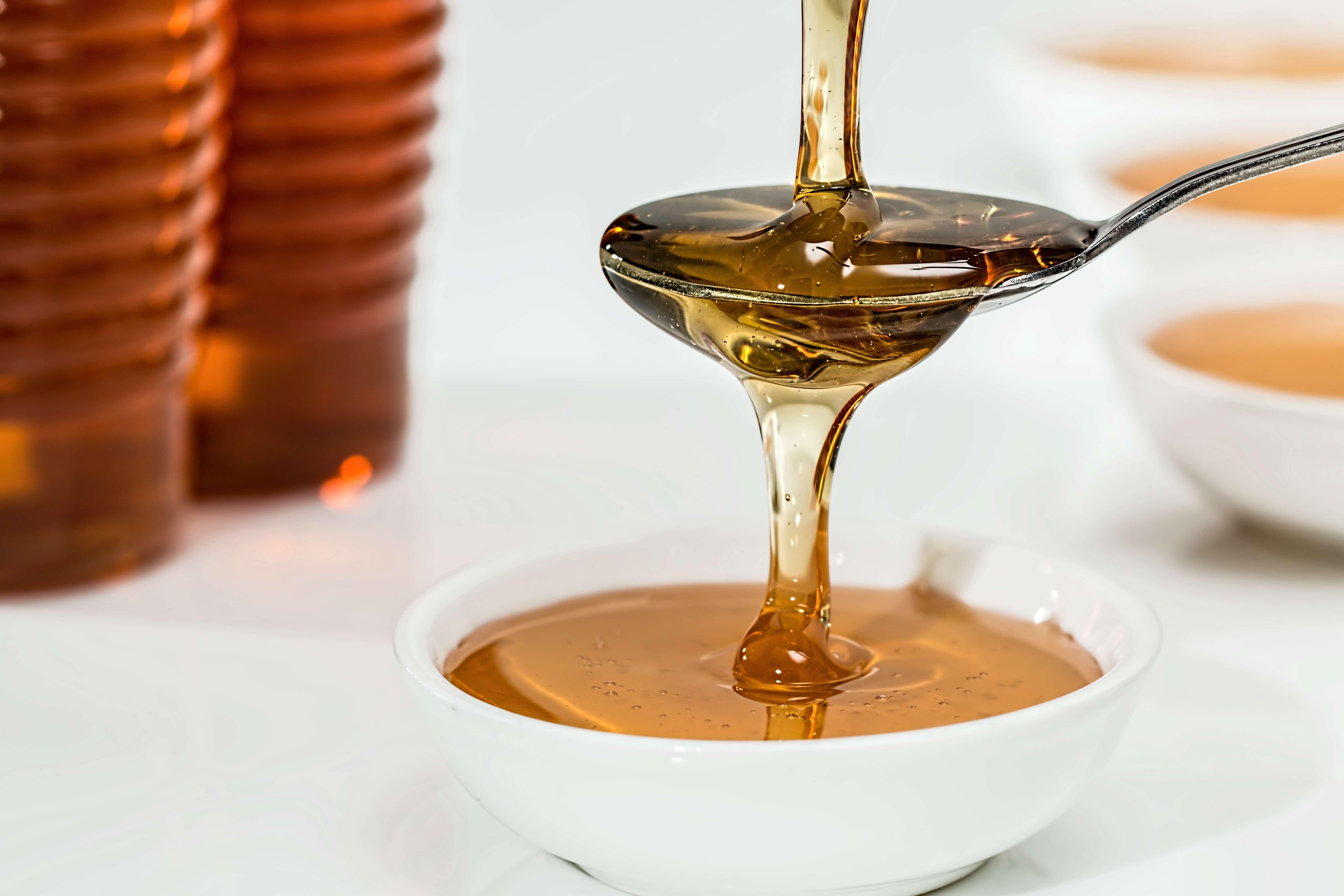 蜂蜜 血糖 値