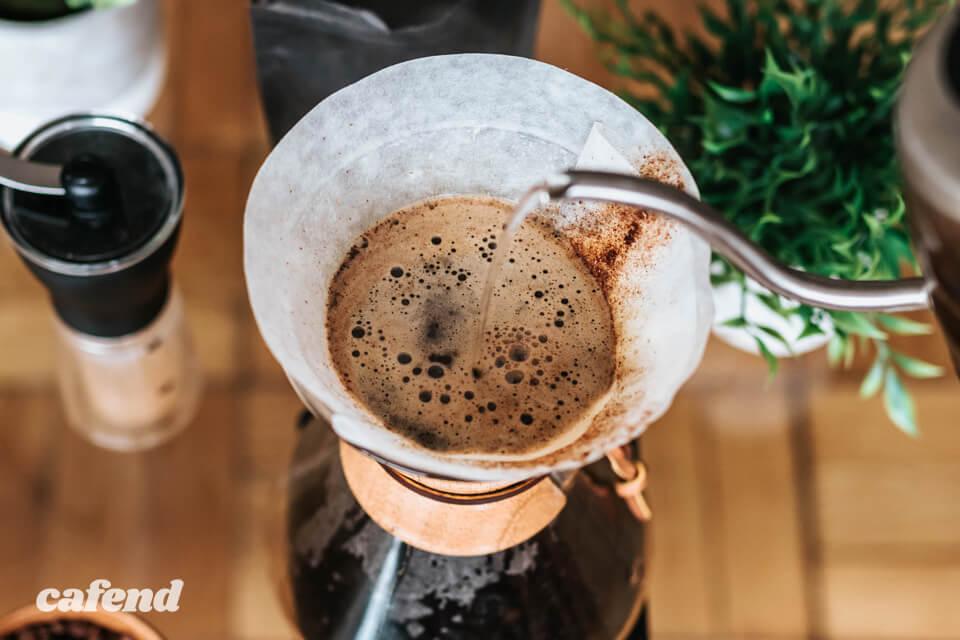 世界にひとつだけの味わい、コーヒーのオリジナルブレンドに挑戦してみよう!