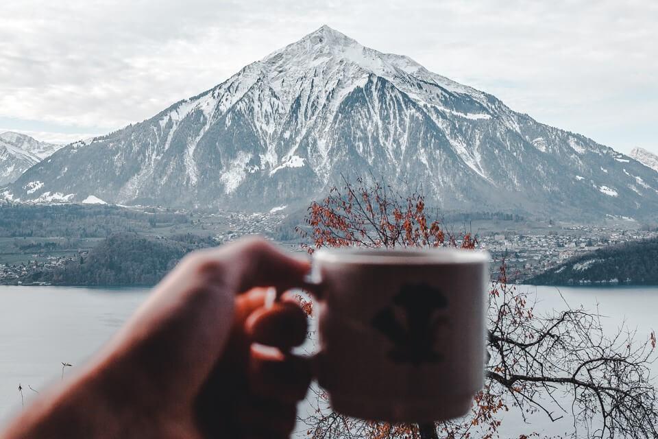 神水コーヒー