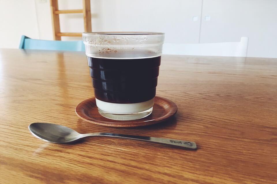 おうちでベトナム式コーヒー