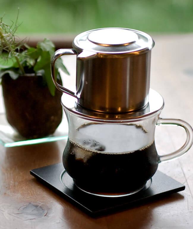 ベトナム式コーヒー