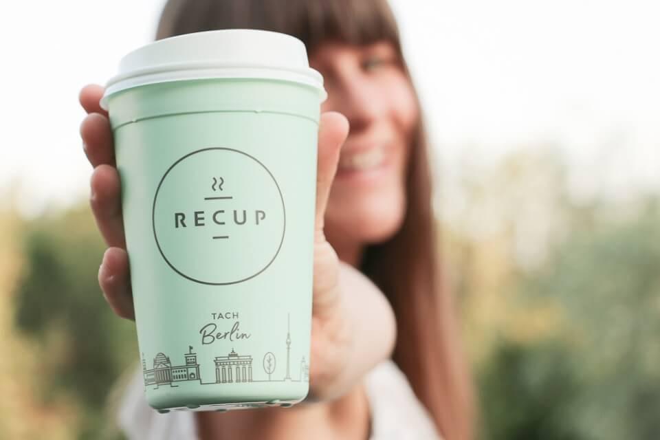 首都ベルリンをデザインした「リカップ」