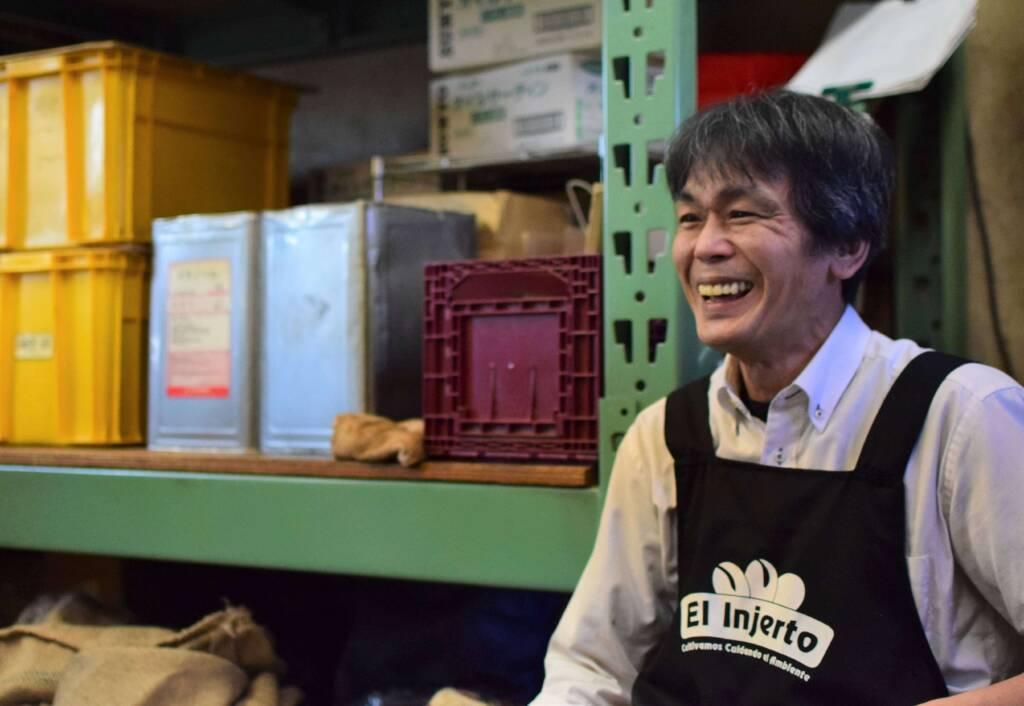 渋谷食品_森さん