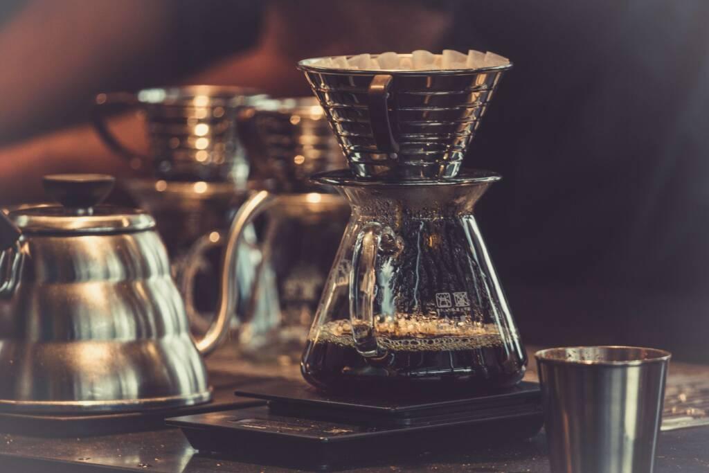 コーヒー器具・用品
