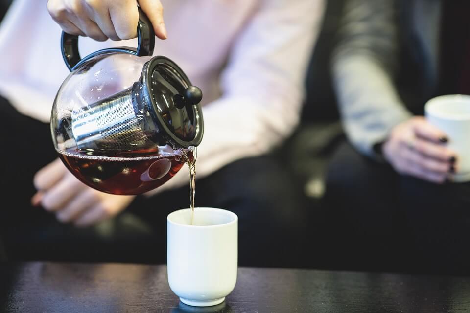 京都のほうじ茶を扱うホウジチャカンパニー」