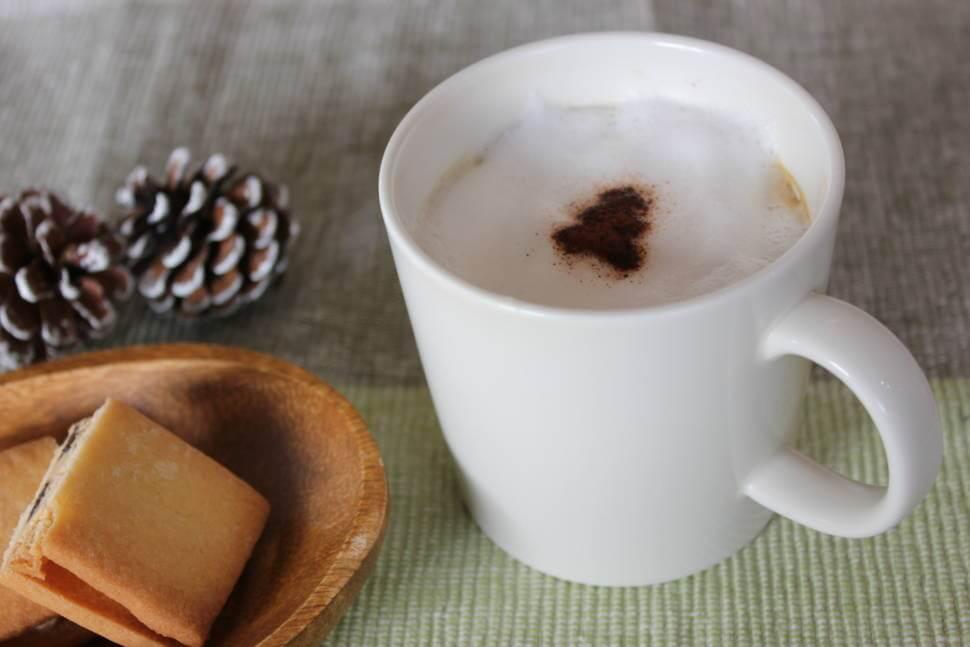 ホワイトカフェモカ
