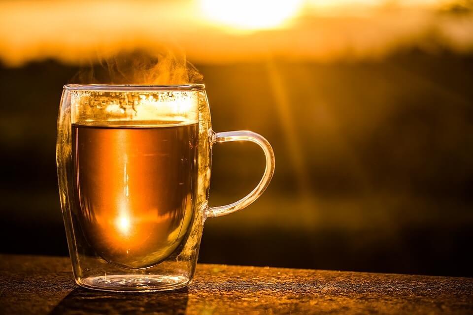 自分が飲む紅茶を見直してみましょう