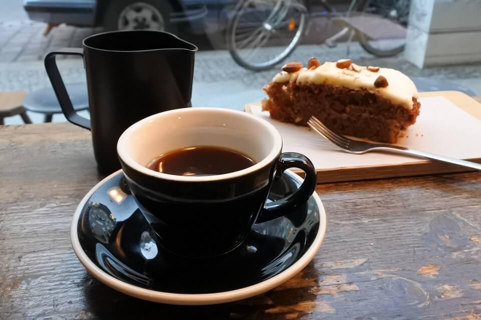 ザ・バーンのシングルオリジンコーヒー