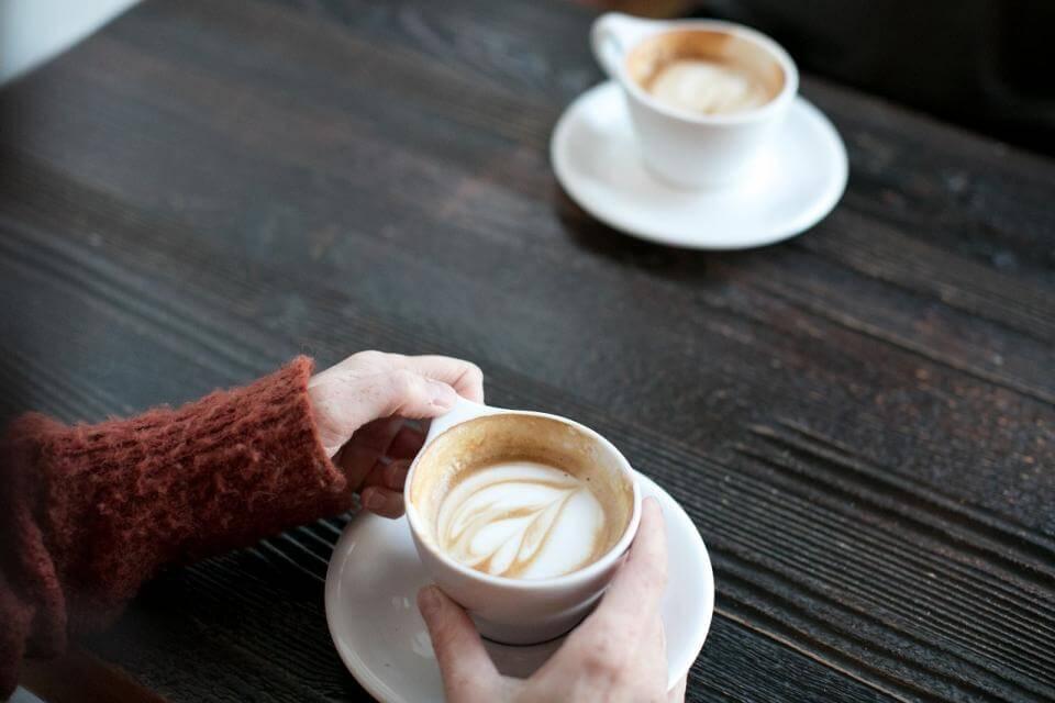 コーヒーフレーズ