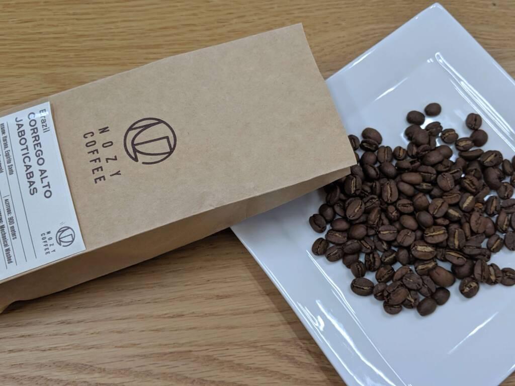 コーヒー通販_nozycoffee豆