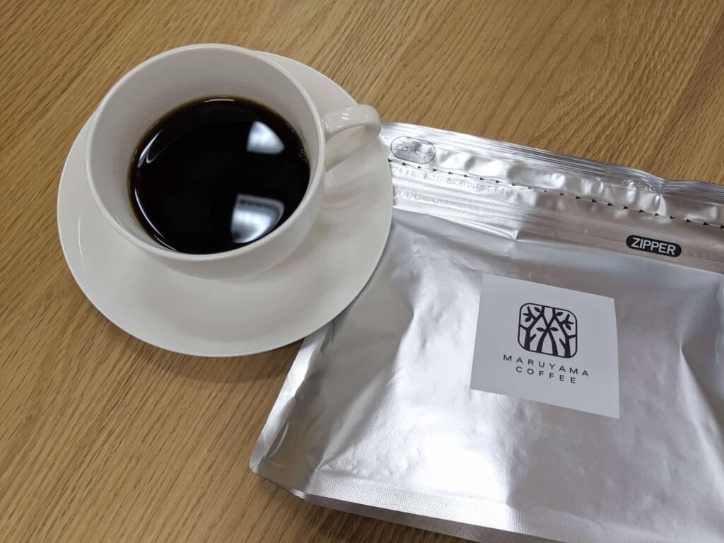 コーヒー通販_丸山珈琲ドリップ