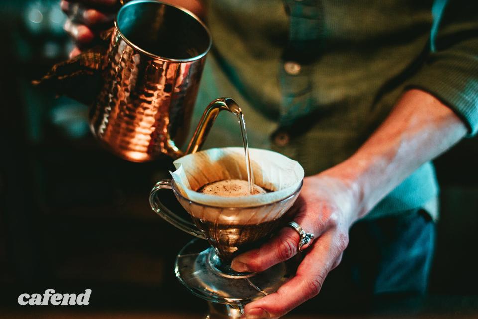 コーヒーの味は温度で変わる?温度に関する疑問をまとめて整理しよう!