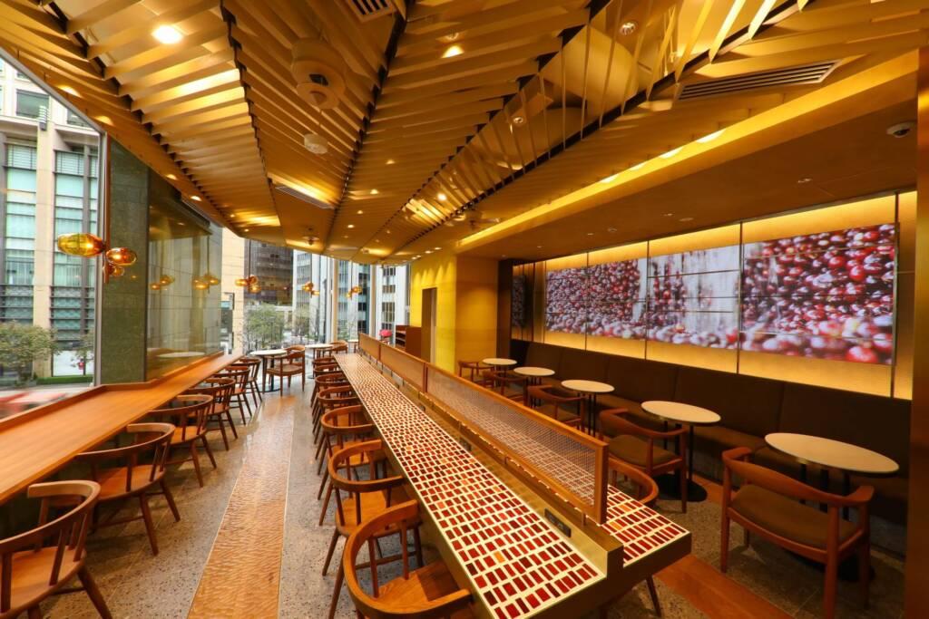 GESHARY_COFFEE_3階