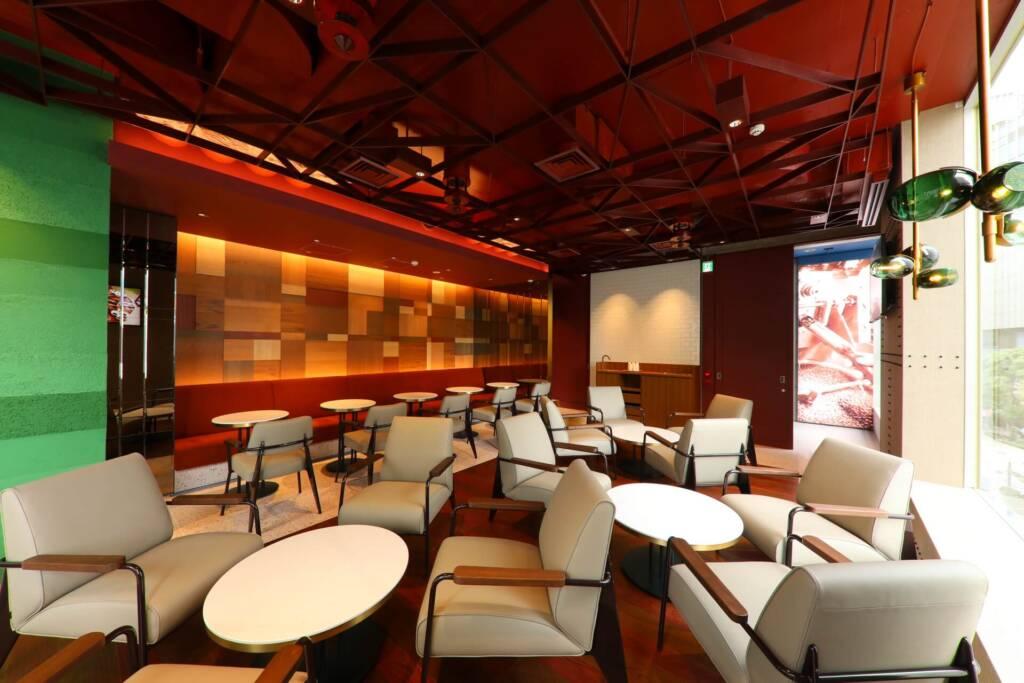 GESHARY_COFFEE_4階