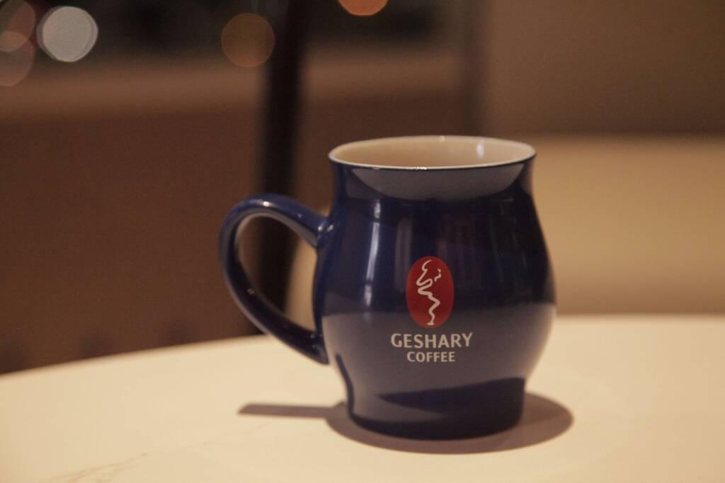 GESHARY_COFFEE_試飲