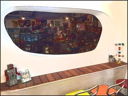 コンセプトカフェ_空想カフェ