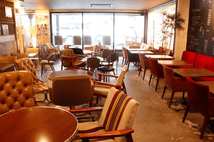 コンセプトカフェ_桜丘カフェ