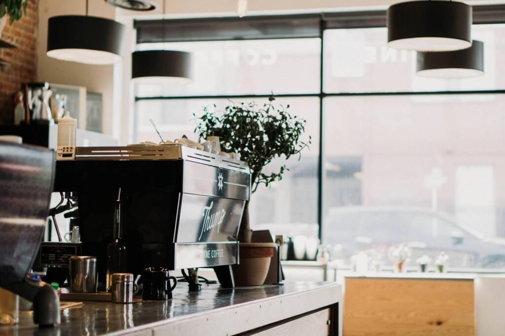 コーヒーマシンの選び方