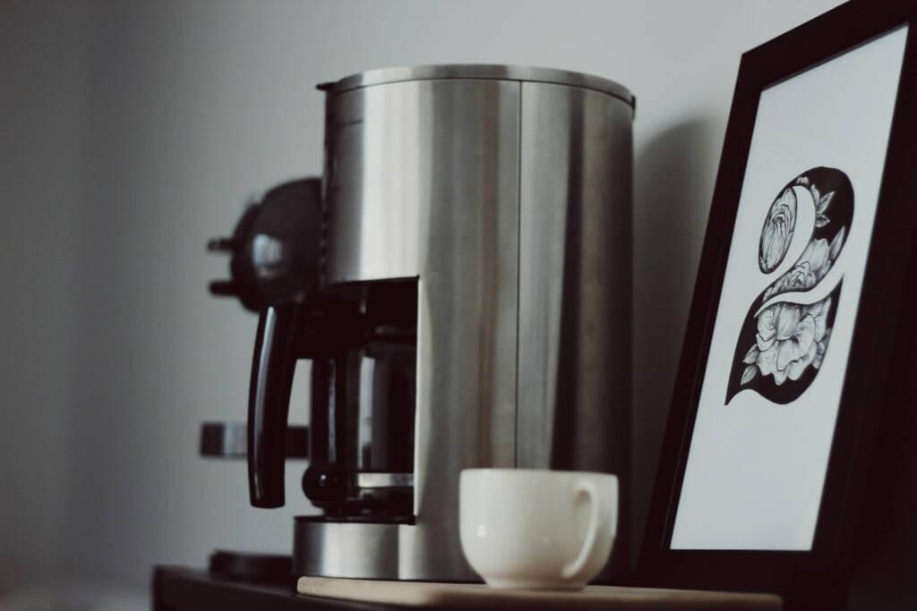 全自動コーヒーマシンとは