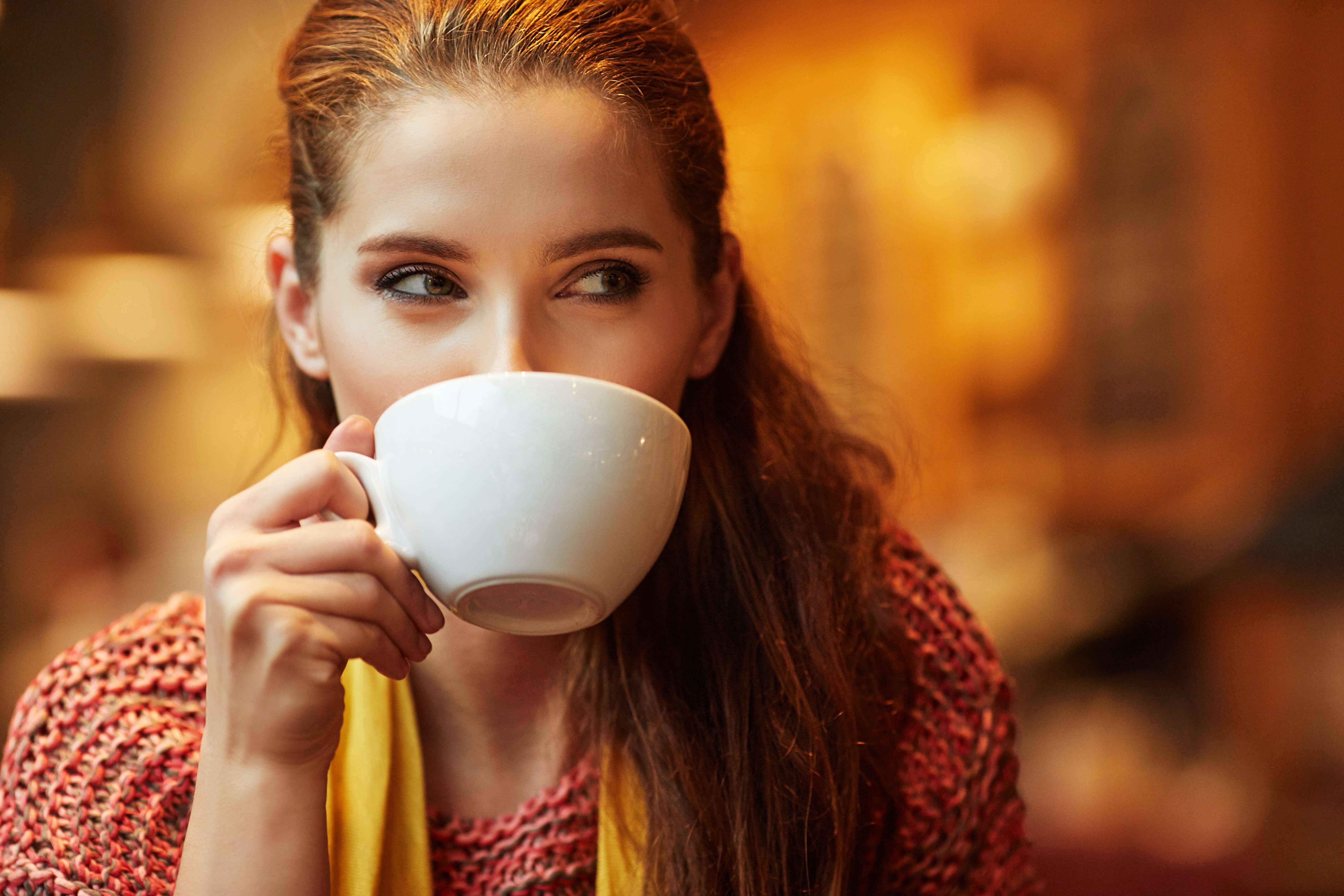 コーヒー免疫力