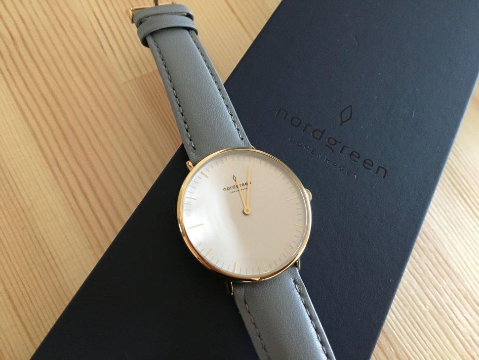 大人にこそおすすめしたいNordgreen(ノードグリーン)の魅力とは?実際の時計を徹底レビュー!
