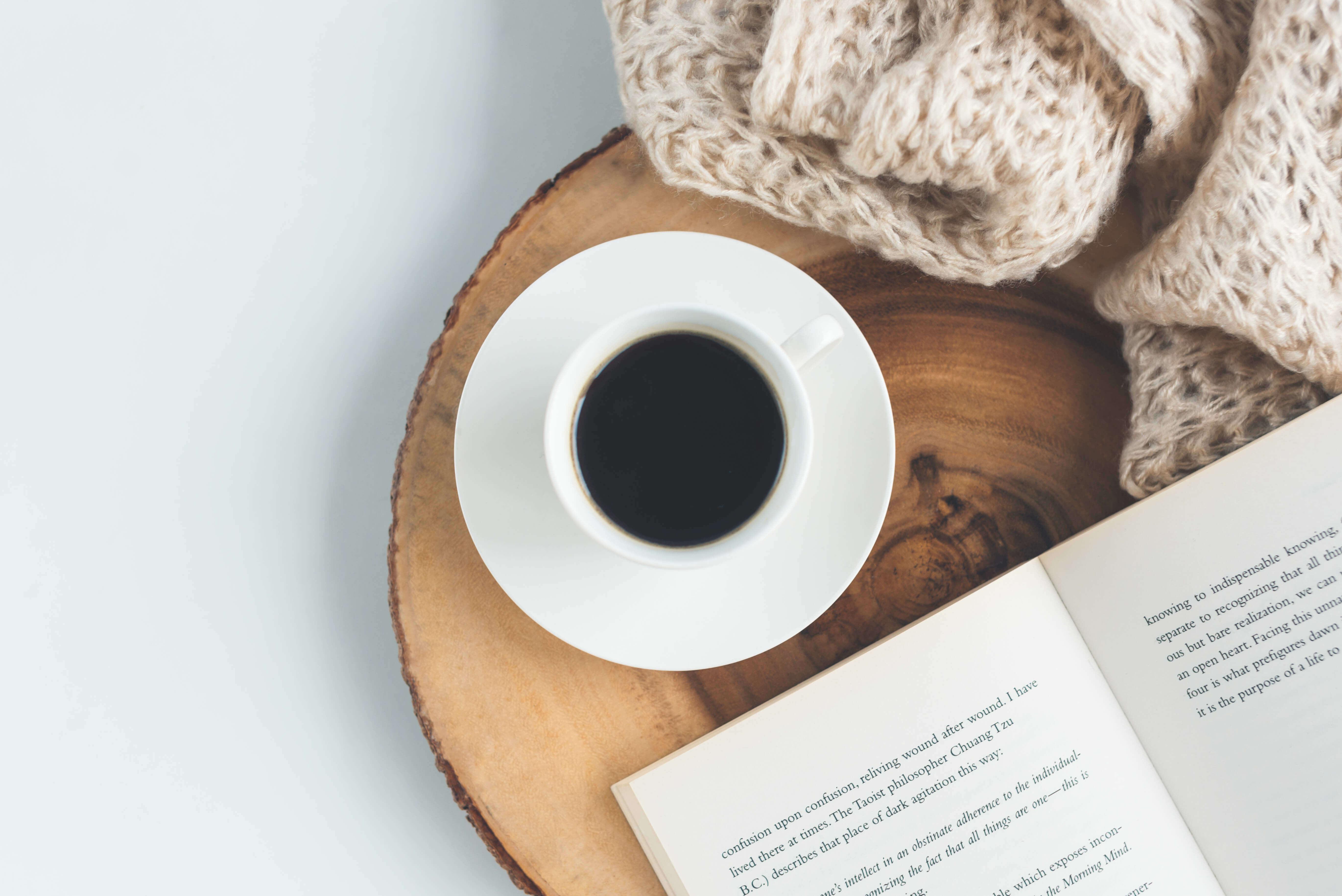 コーヒー日常