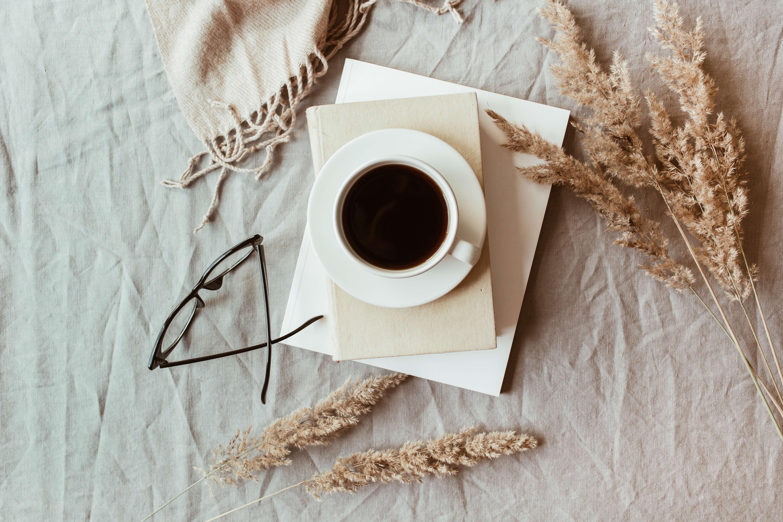 おうちコーヒータイム