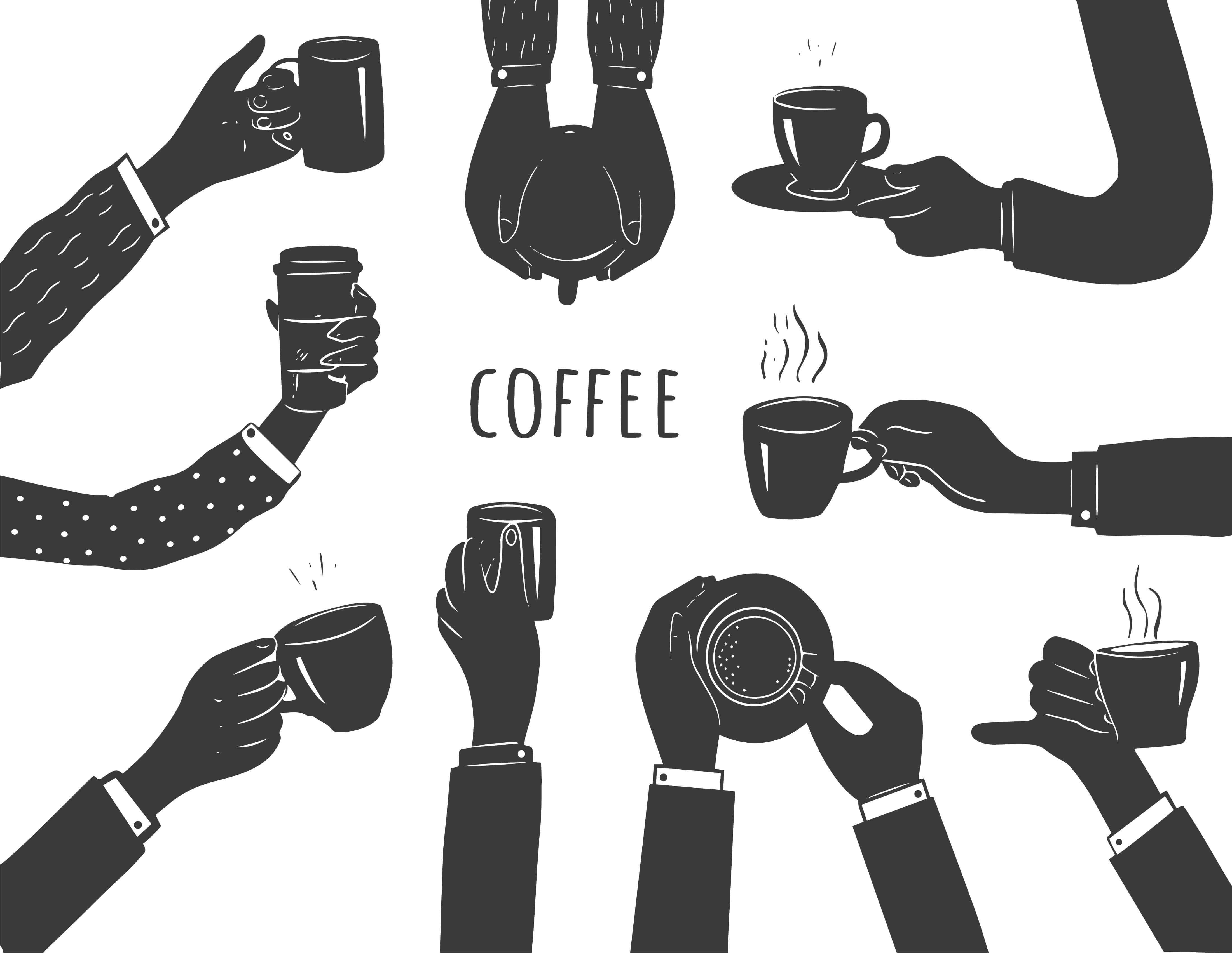 コーヒートレンド