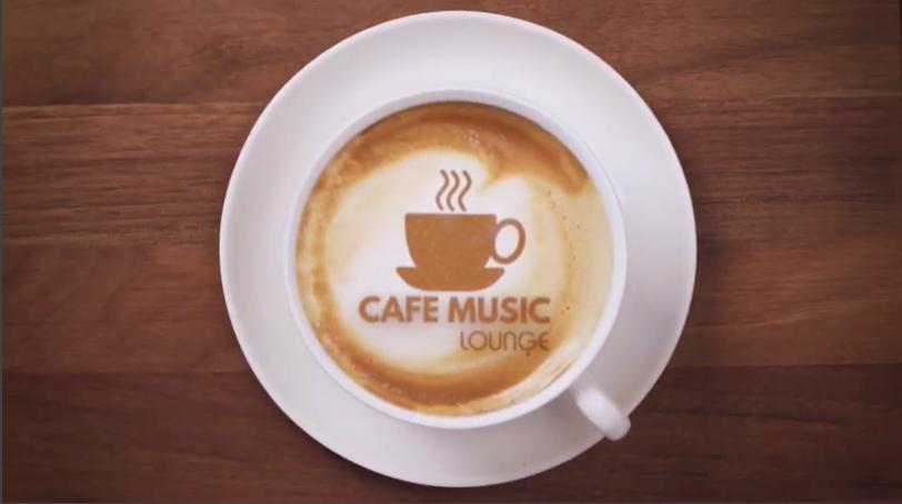 カフェミュージック