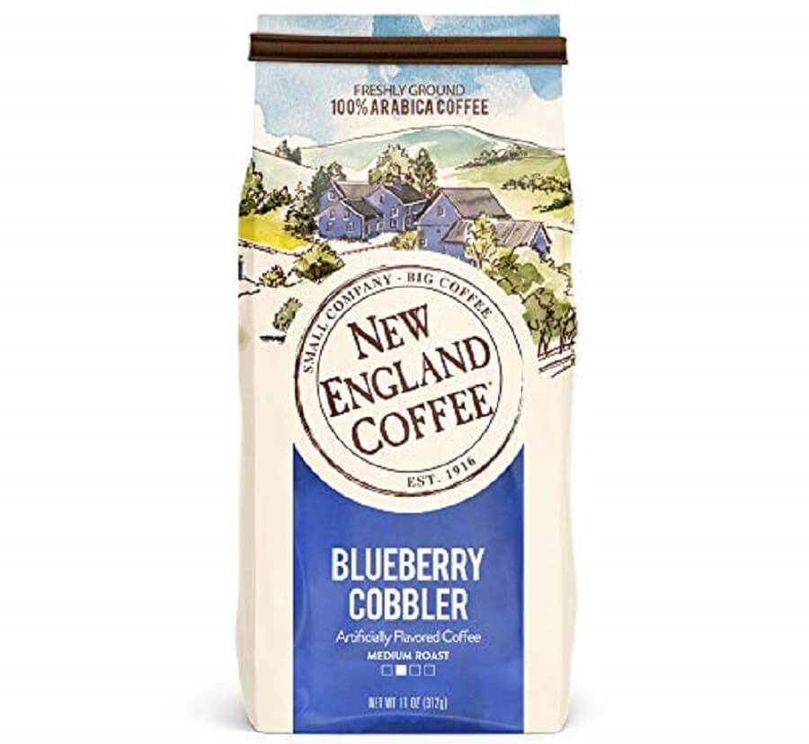 ニュー・イングランド・コーヒー