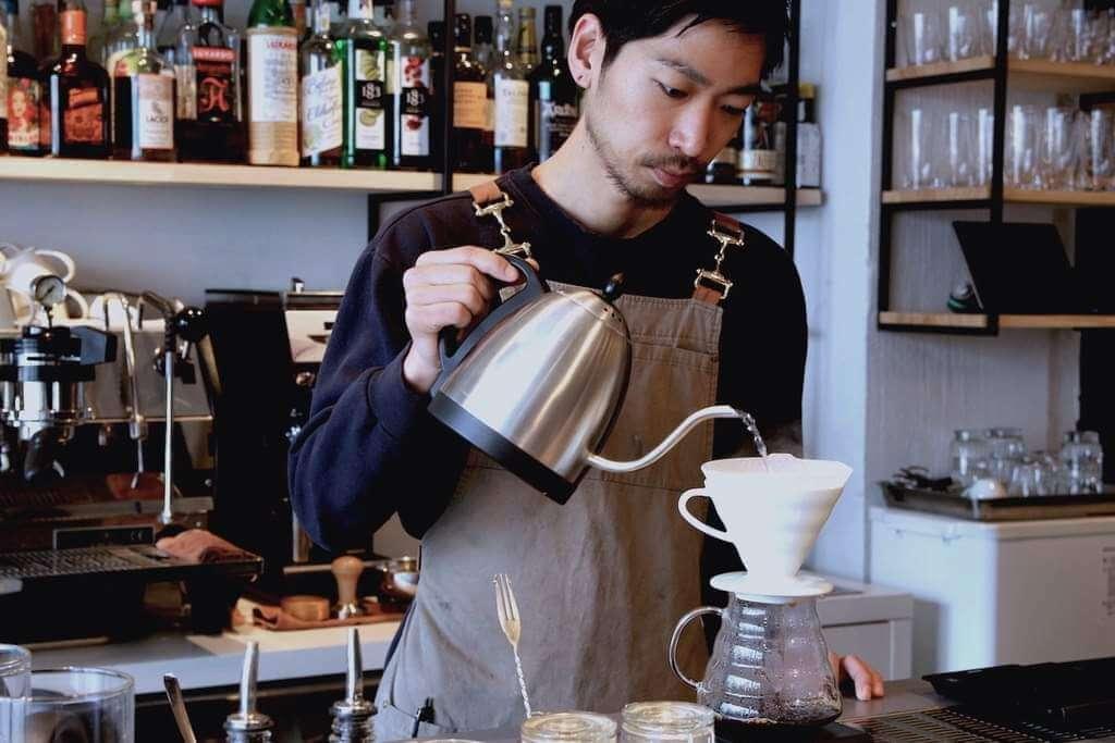 ウッドベリーコーヒー_木原さん