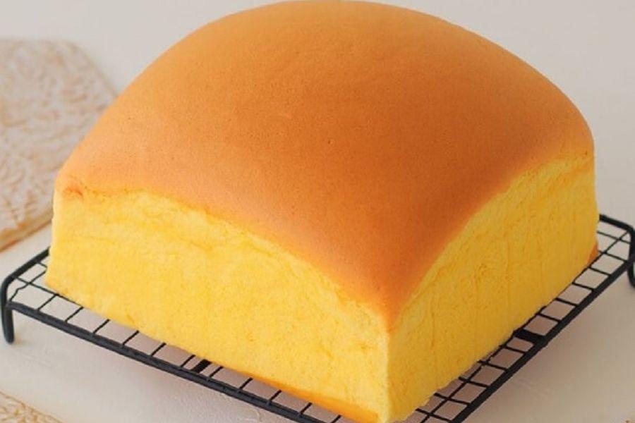 台湾チーズケーキ